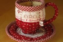 Coffee, Tea or ?? / by Patrice Heisler