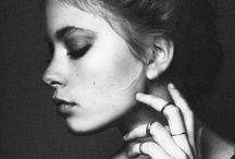 Photography - Faces / by Jinna Felton