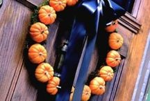 Halloween Fun / by Stephanie Tschanz