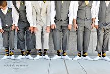 Men's Trousers / by Jinna Felton