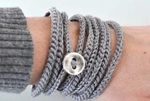Bracelet Bling / by Patrice Heisler
