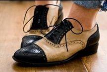 Twinkle Toes / by Jamison DeWeerd