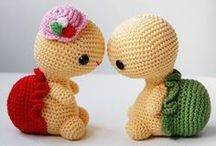 Crochet Patterns for Hubby / by Tisha Scott