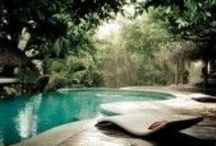 Home:::CostaRica Decor / by Anne Bursey