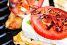 Food Ideas / by Ashley @ A {Blonde's} DIY Life