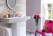 Beautiful Bathrooms / by Ashley @ A {Blonde's} DIY Life