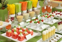 Party Ideas / I love planning parties & events... / by Amanda French