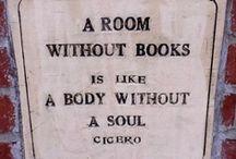 Books Are Magic! / by Linda Fleck