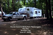RV WITH ME / From our camper to other unusual campers, to campgrounds and campers parked in alsome locations....as I find them I will pin them here.  We have a Keystone Cougar 28' camper that we did a little camping in and it was a wonderful way to go.  / by Marlene Faye