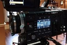 4K Anyone? / by Sony Professional