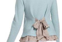 Clothes / by Lynda O'Neal