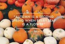 Autumness / by Abbie Theurer Olson
