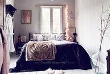 Bedroom / by Sheila Higgins