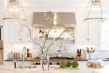 Kitchen / by Jaime Murray