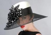 Beautiful Hats / by Ana Menendez