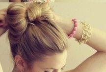 Hair Fun / by Megan Barnett