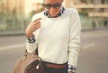 Fashion addiction / by Adriana Mattos