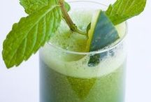 KW - Juicing / Start your day off with some fresh juice recipes and inspirations / by Kitchen Window