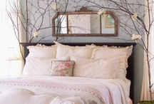 Home Inspirations / Ideas I'd like in a home; decor, furniture, paint colors etc... / by Jamie Edmiston