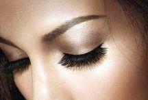 Makeup / by SarahLydia Sophia