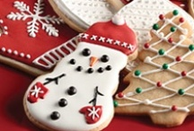 KW - Holiday Cookies  & Gifts / by Kitchen Window