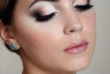 MAC Me Over / Makeup / by Megan Barnett