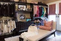 Closet and Drawer Organizing / ARP Organizing's favorite Closet and Drawer Organizing  / by Jamie Edmiston