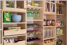 Kitchen and Related Organizing / ARP Organizing's favorite Kitchen and Related Organizing / by Jamie Edmiston
