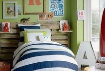 Kid's Room / by Tara Sayles