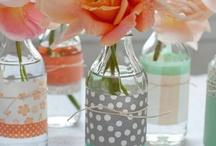 Party Ideas / by Lindsey Tyler