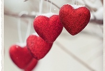 Hearts / by Vicki Behling