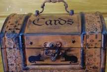 card decks of all kinds / by Helen Combs
