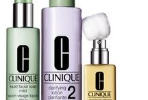 Clean. Purify. Glow. / 3-Steps to healthy skin. Meet our iconic 3-Step Skincare System. / by Clinique UK