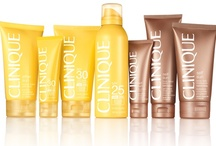 Sun Care with Clinique / Sunshine Glow, Protection and Self Tanners. / by Clinique UK