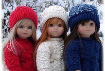 American girl doll / by Deborah Coleman