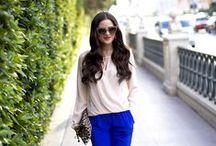 style / fashion love / by Annie Wise Interior Design