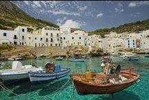 Italia <3 / by Ruby L