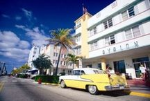 """Beyond the Beach / With #SouthBeach and #FortLauderdale just a short drive away, there is no shortage of activities and experiences you can have right here! Check out some of these """"must-see"""" (or must-do!) attractions! / by Trump International Beach Resort"""