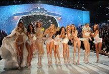 Victoria's Secret Fashion Show  / Go behind the scenes of the Victoria's Secret Fashion Show with the world's top models / by MODTV