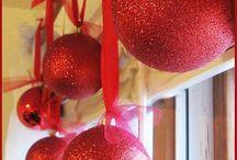 Christmas / by Moonunit