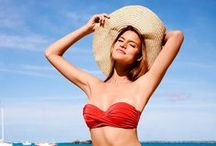 Beauty and the Beach / You can't make a splash without a fabulous suit! (Swimsuit, that is!)  / by Trump International Beach Resort