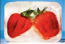 Freezer Love / by Jessica Quenzer