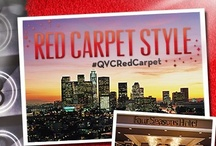 Red Carpet / Tune in Friday, February 22 at 9pm ET for your ticket to Hollywood's hottest night of the year as we come to you live from the Four Seasons hotel in Los Angeles! We're celebrating with style icons + top stylists for inspiration for your own personal style.  / by QVC