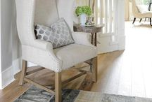 Revelstone Cottage / by Shannon Matthewson