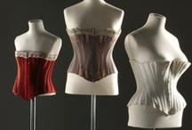 19th Century Fashion / by Ann