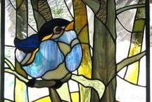 Stained Glass / by Ann