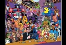 My 80's childhood/childhood in general / by Katie Holt-Olivas