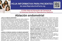 Spanish Language Patient Fact Sheets and Booklets / by ASRM