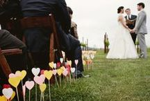 Wedding - Ideas / by Sarita Chitkara