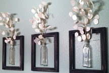 Home DIY Projects / by Monique Johnson
